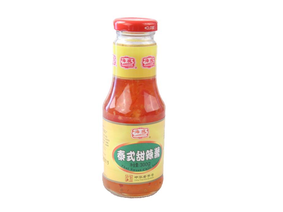 品牌:海堤 规格:300g 产地:厦门 保质期:24个月 配料:水,白砂糖,白醋