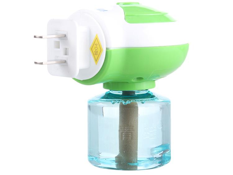 青蛙电热蚊香液 1瓶 器特惠装F 308