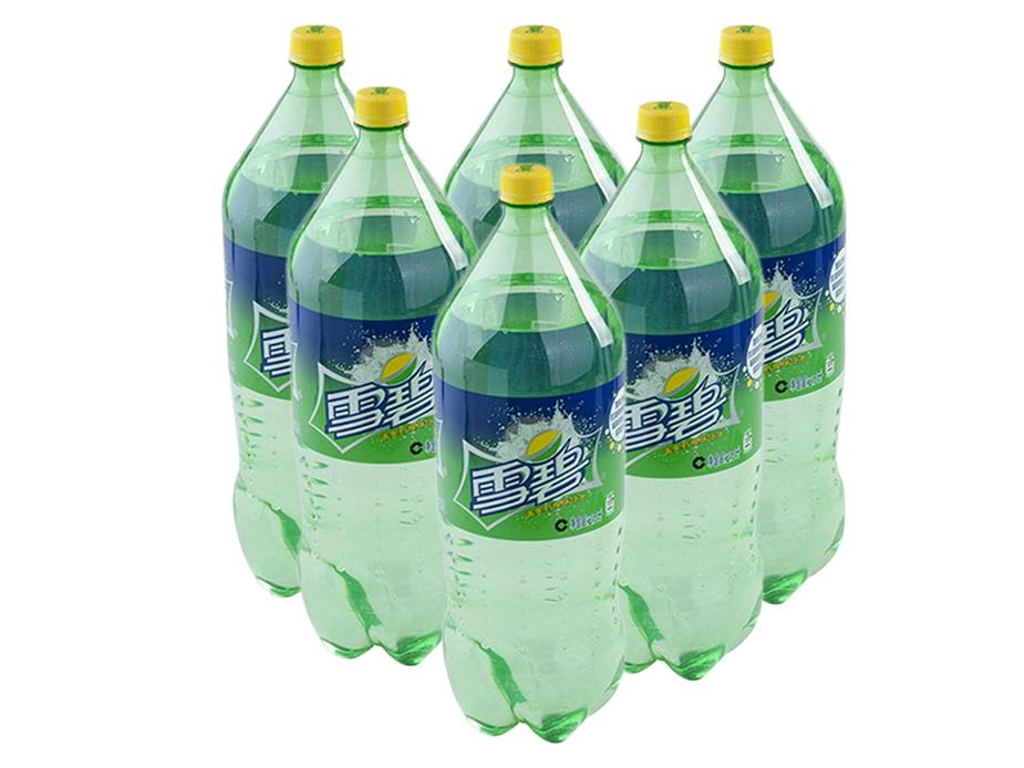 """""""可口可乐"""" 雪碧2.5l*6瓶"""