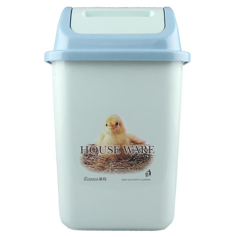 茶花大房子垃圾桶ch-0519