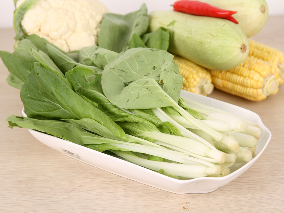 精品小白菜