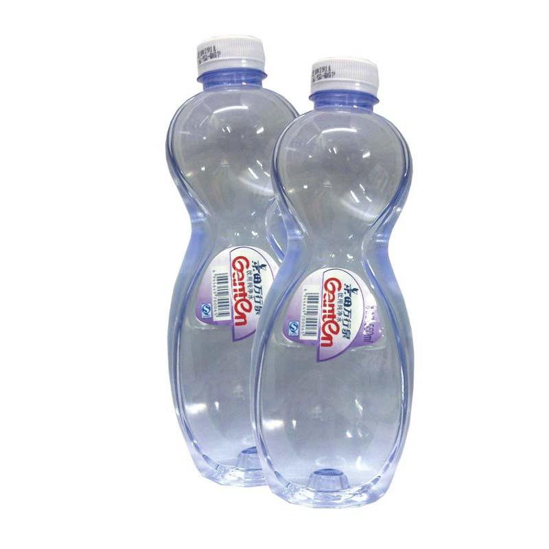景田纯净水560ml*24瓶