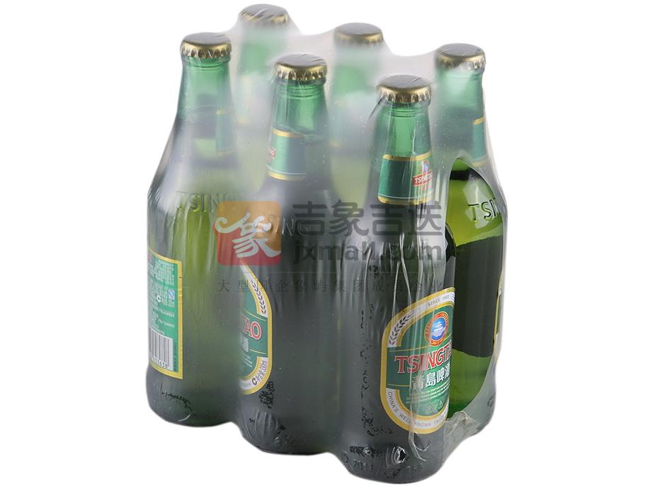 青岛啤酒-小优330ml*24瓶