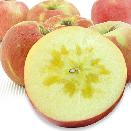 新疆阿克苏冰糖心苹果 (很甜)