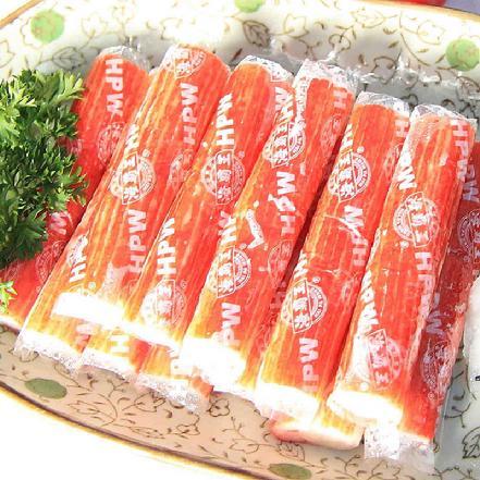 肉棒新娘_海霸王 蟹肉棒250g