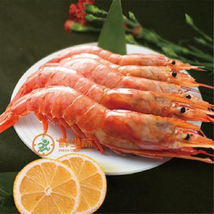 阿根廷大红虾4斤装