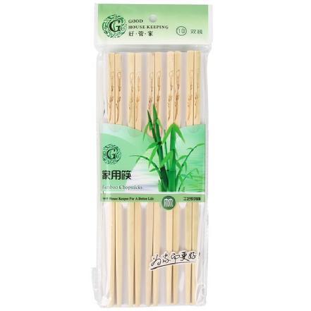 儿童竹筷手工制作