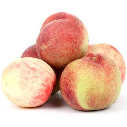 山东水蜜桃3个/斤