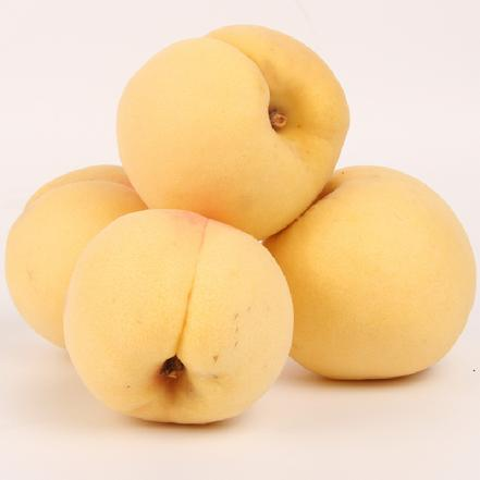 黄金桃 约3个/斤
