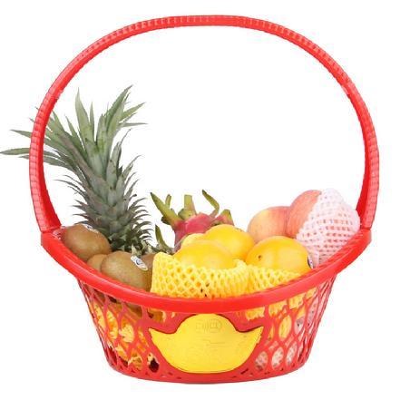 水果礼篮(超值装)