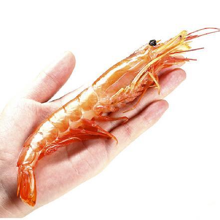 冷冻阿根廷红虾2kg