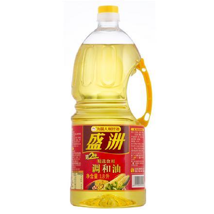 """""""盛洲""""二代调和油1.8L"""