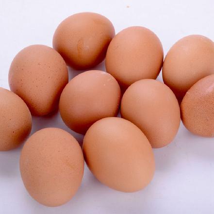 红壳鲜鸡蛋(散装)500g