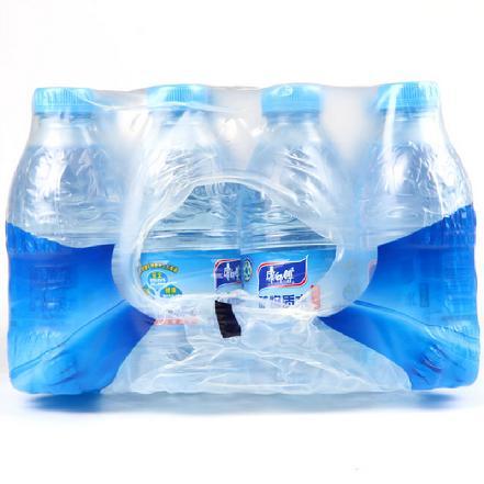 """""""康师傅""""矿物质水350ml*24瓶"""