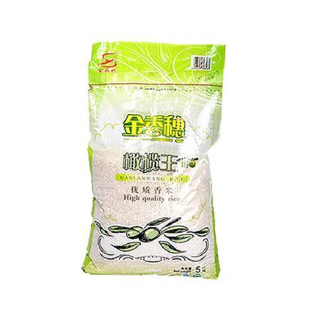 """""""金香穗""""橄榄王米5kg"""