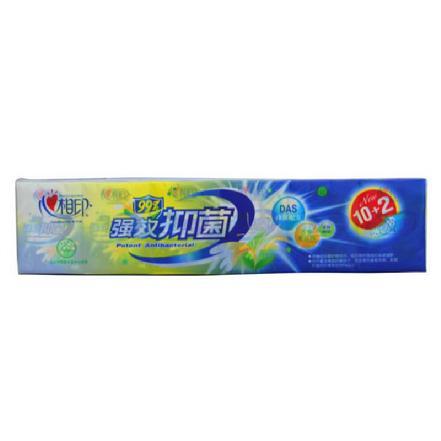 """""""心相印""""99%强效抑菌迷你型手帕纸(10+2)包"""