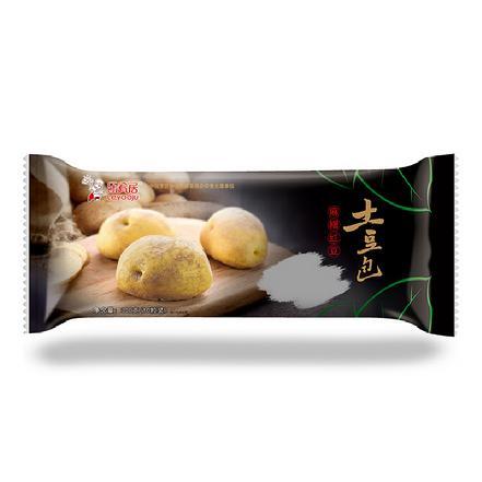 """""""乐肴居""""烧肉土豆包300g(10个装)"""